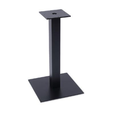 Base Tavolo Metallo Quadrato